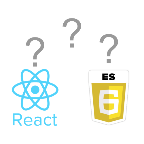 Learning React: Is This ES6 or React?